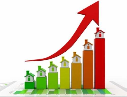 Cresterea ratei ROBOR in stransa legatura cu ieftinirea preturilor apartamentelor