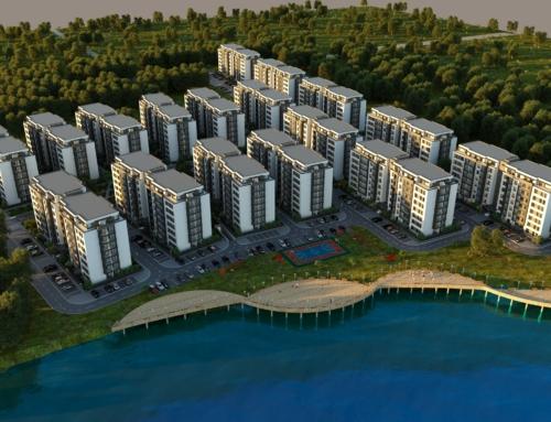 Investitie de peste 90 de milioane de dolari in Pipera pentru un proiect Hagag Development Europe